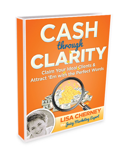 cash for clarity